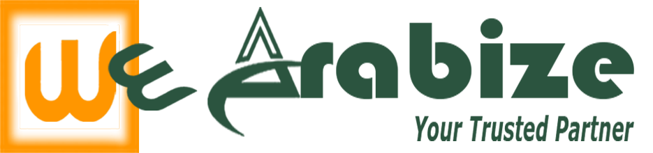 We Arabize | Translation Localization Company
